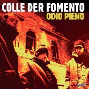 ODIO PIENO (LP+POSTER)