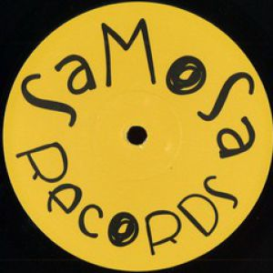 DISCO DUDE EP