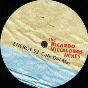 CAFE DEL MAR (RICARDO VILLALOBOS RMXS)