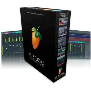 FRUITYLOOPS FL Studio 20 Producer Edition