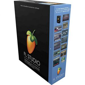 FRUITYLOOPS FL Studio 20 Signature Bundle