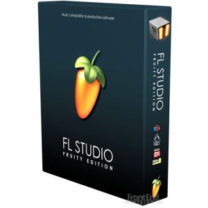 FRUITYLOOPS FL Studio 20 Fruity Edition