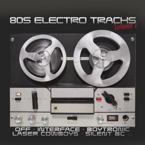80S ELECTRO TRACKS VOLUME 1