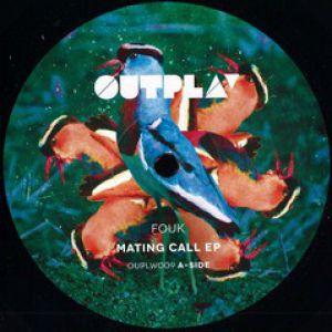 MATING CALL EP