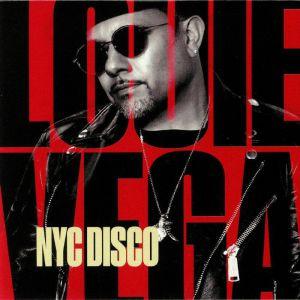 NYC DISCO(2CD)