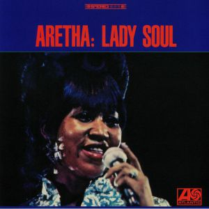 LADY SOUL (50TH ANNIVERSARY EDITION)