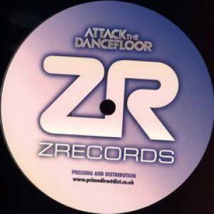 ATTACK THE DANCEFLOOR VOL. 11
