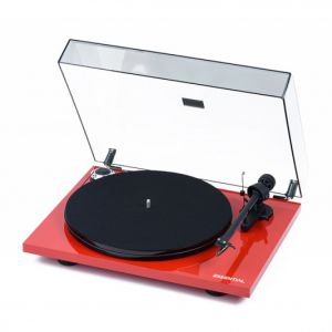 PRO JECT ESSENTIAL III DIGITAL RED OM10 COD.13542