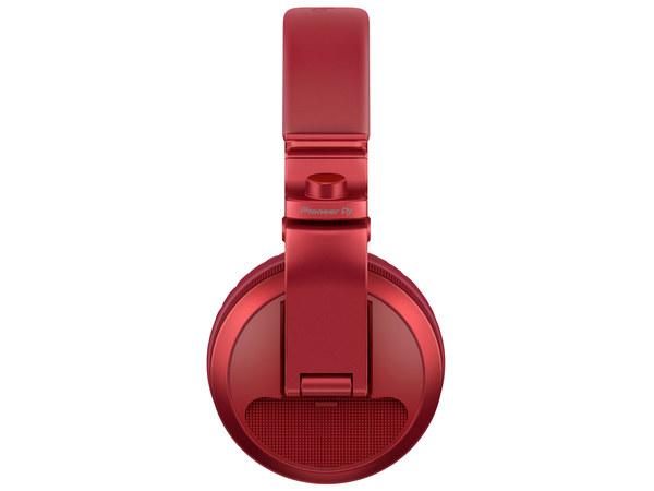 PIONEER HDJ X5 BT R - Bluetooth RED