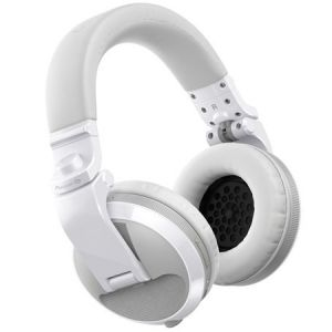 PIONEER HDJ X5 BT W - Bluetooth WHITE