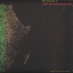 AFRICAN PARADIGM EP 1