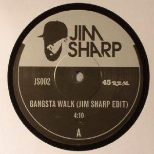 GANGSTA WALK