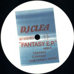 FANTASY EP (BELL TOWERS RMX)