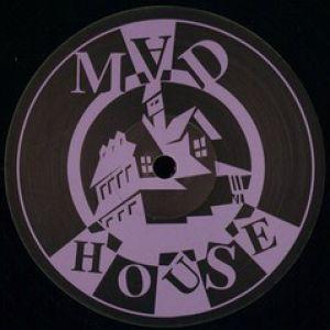 LAVENDER EP (SEVEN DAVIS JR RMX)