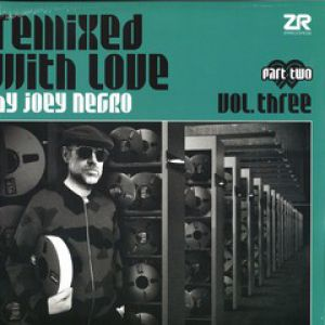 REMIXED WITH LOVE VOL. 3 PART TWO