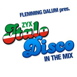ZYX ITALO DISCO IN THE MIX
