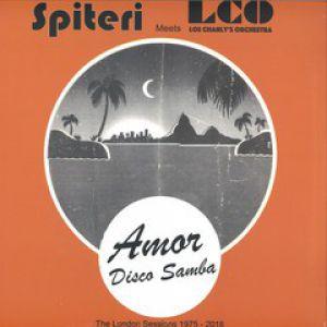 AMOR / DISCO SAMBA