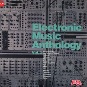 ELECTRONIC MUSIC ANTHOLOGY BY FG VOL.2