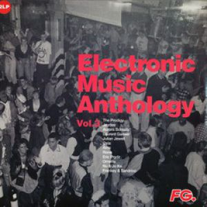 ELECTRONIC MUSIC ANTHOLOGY BY FG VOL.3