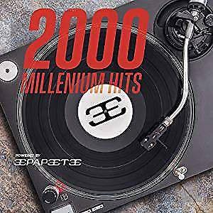 2000 MILLENIUM HITS PAPEETE
