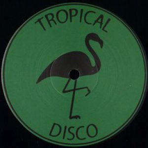 TROPICAL DISCO EDITS VOL. 6