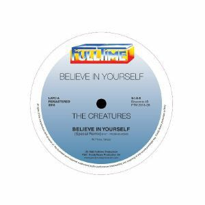 BELIEVE IN YOURSELF (REMASTERED)
