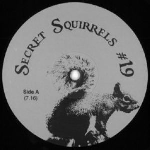 SECRET SQUIRRELS #19