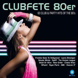CLUBFETE 80ER