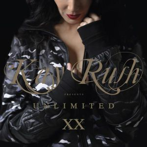 UNLIMITED XX (2CD)