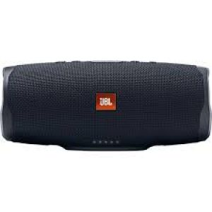 JBL CHARGE 4 BLACK - Bluetooth