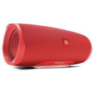 JBL CHARGE 4 RED - Bluetooth