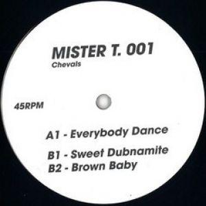MTT001 EP