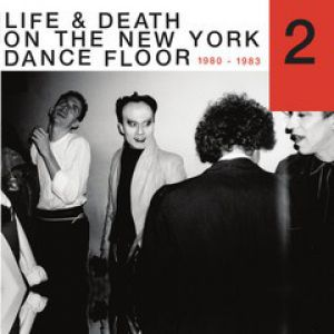 LIFE & DEATH ON A NEW YORK DANCE FLOOR PART 2