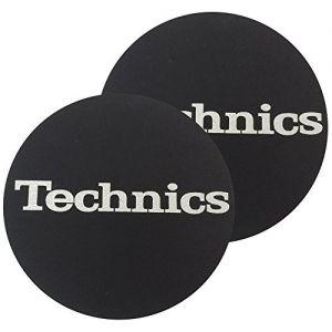 SLIPMATS TECHNICS (COPPIA)