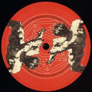 UNCOMMON PEOPLE EP (CHRIS CARRIER/DUBFLUSS RMXS)