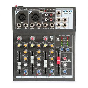 VONYX VMM-F401 MIXER