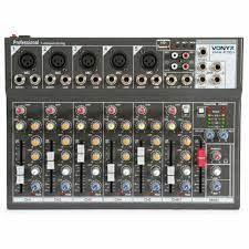 VONYX VMM-F701 MIXER