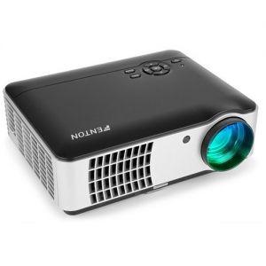 EGO TECHNOLOGIES FENTON HD-Pro Beamer 2800 Lumen -  videoproiettore