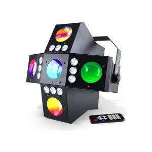 IBIZA LIGHT CROSS-GOBOFX BST-16-2050