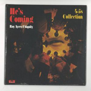 HE'S COMING LIMITED EDITION 7 INCH VINYL COLLECTION