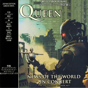 NEWS OF THE WORLD IN CONCERT