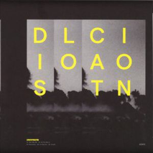 DISLOCATION EP