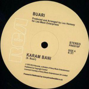 KARAM BANI