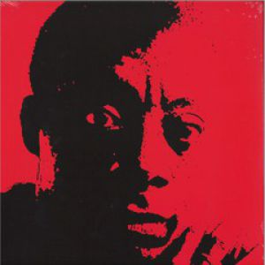 JAMES BALDWIN EP2 (WAAJEED RMXS)