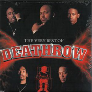 THE VERY BEST OF DEATHROW