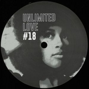 UNLIMITED LOVE #18