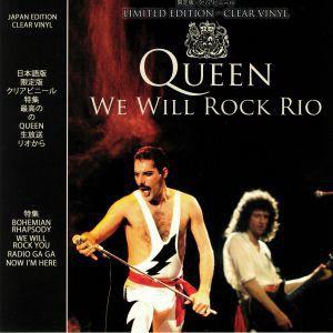 WE WILL ROCK RIO