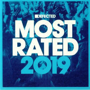 MOST RATED 2019 (3XCD)