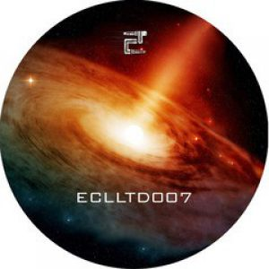 COLONISED EP (LEGHAU REMIX)