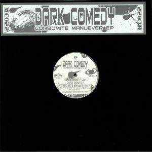 CORBOMITE MANUEVER EP (REISSUE)